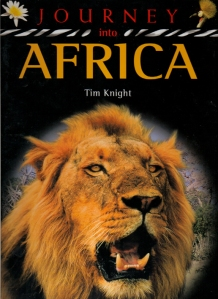 africa cover