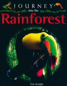 Journey rainforest cover